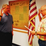 Evans retires as county EMA director