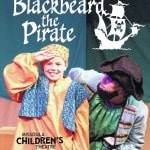 Traveling theater company to host children's workshop