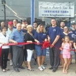 Brugh's Auto & Tire celebrates grand opening