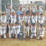 Team wins special championship