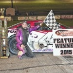 Smith claims Shatto Memorial