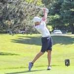 WL-S nips Mechanicsburg in boys golf