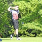 UHS golf opens with preseason tourney