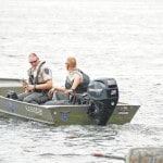 Updated: Boater's identity released