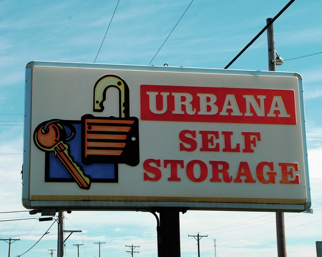 The Urbana Police Division is investigating multiple breaking and enterings to storage units at the Urbana Self Storage, 1336 E. U.S. Route 36. The crimes were discovered on Monday and police found 58 units were involved.