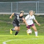 Urbana girls top Graham, 3-1, in soccer