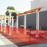 Legacy Park nears completion
