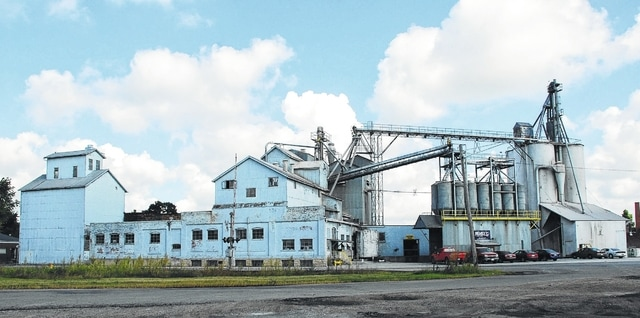 Premier Feeds LLC - Urbana Feed Plant, located at 700 Miami St. in Urbana, is a branch of Ohio-based Premier Solutions.