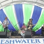 Annual festival offers 3 days of music