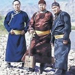 Throat singers to perform at Gloria Theater in Urbana