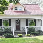 West Liberty homes in spotlight