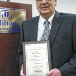 Urbana ice cream parlor owner honored by National Ice Cream Retailers Association