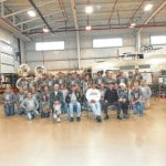 Champaign County remembers those who served on U.S. Army Air Corps Remembrance Day