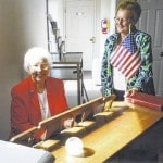 County retired teachers to have luncheon Dec. 8