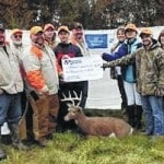 UU shooting sports receives donation from Whitetails Unlimited