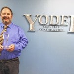 Business earns Torch Award for Ethics
