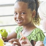 Preschool ideal time to focus on healthy eating