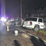 Local man charged with OVI after injury crash