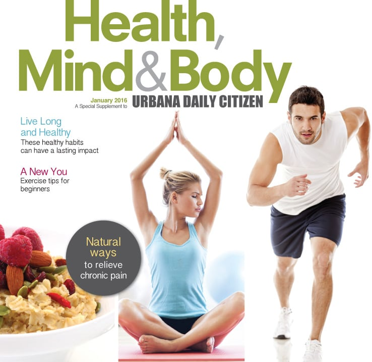 2016 Health, Mind and Body