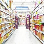 Consider using fewer highly processed foods