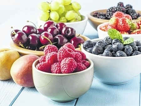 With any carbohydrate-containing foods, portion size matters to your blood sugar.