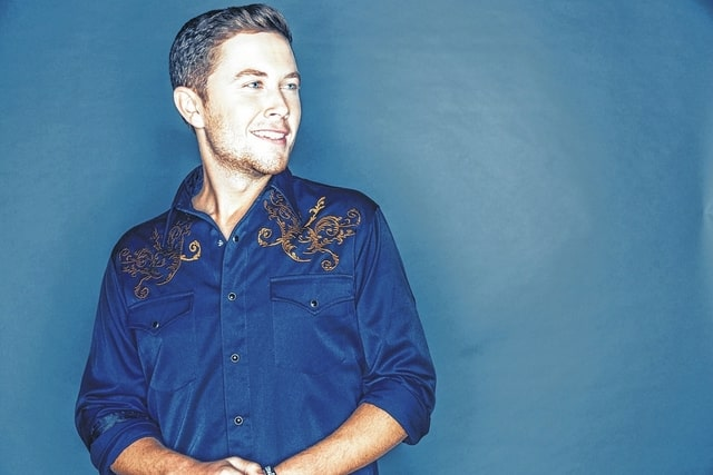 Country singer and American Idol winner Scotty McCreery will be the featured act at this year's Champaign County Fair. Columbus country band Steel Ivory will open the show on Friday, Aug. 5.