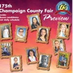 Champaign County Fair Preview 2016