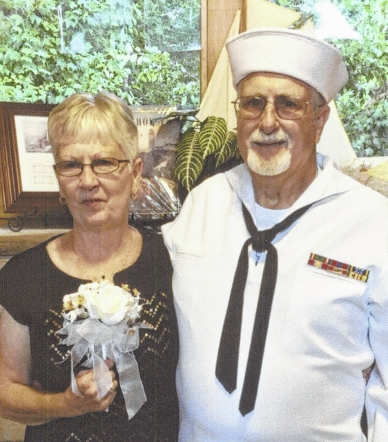 Mr. and Mrs. Bob Smith, now