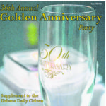 Golden Anniversary 2016