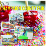 Champaign Co. Fair Memories 2016