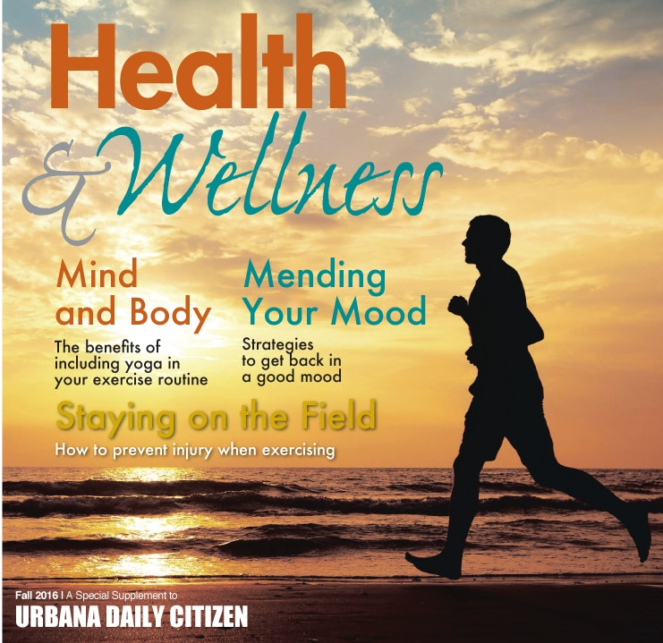 Health & Wellness Fall 2016