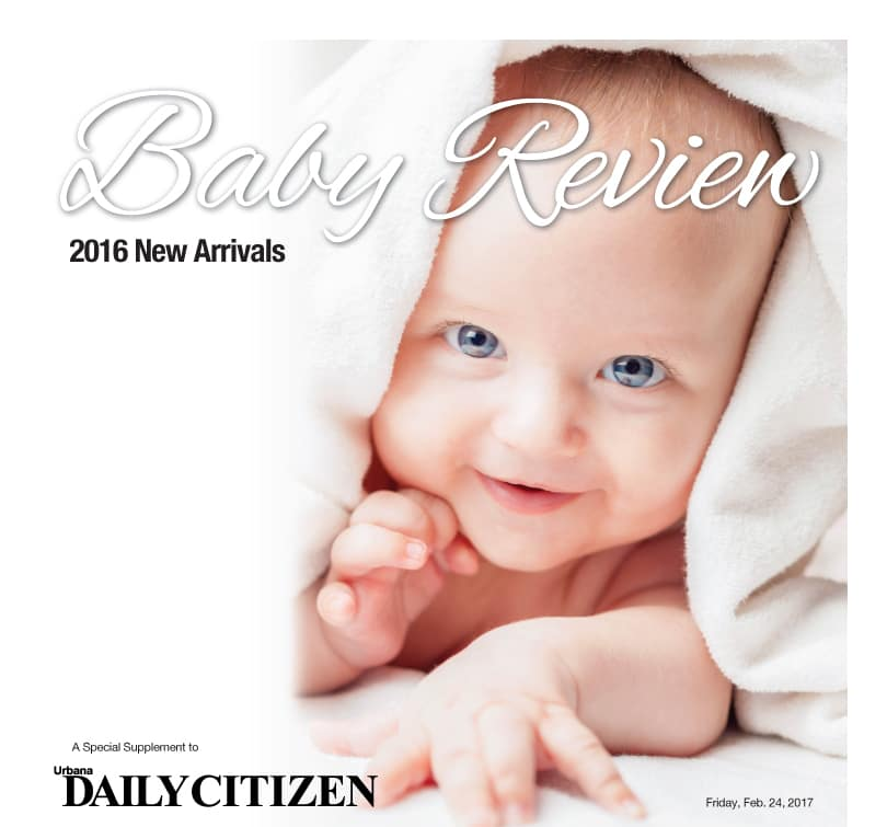 Baby Review 2016 New Arrivals