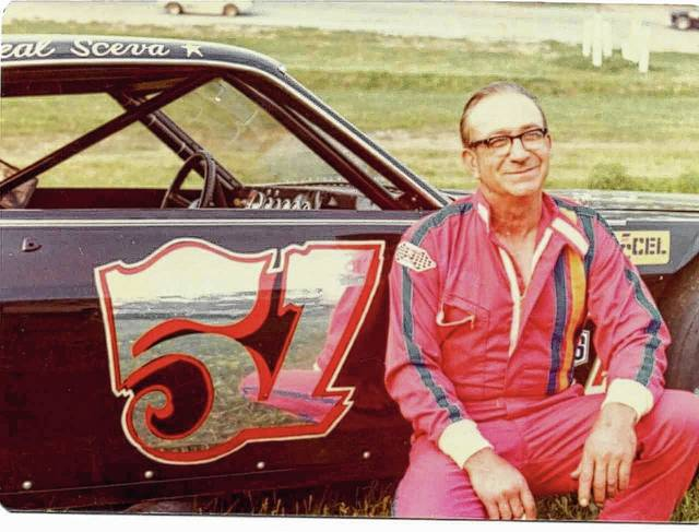 Shady Bowl will honor the late Neal Sceva (pictured) at the track Saturday night with a memorial race.