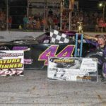 Smith dominates at Shady Bowl