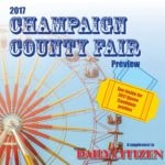 Champaign County Fair Preview 2017