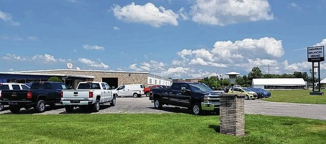 Trenor Motors, located at 1100 Scioto St. in Urbana, was acquired Friday by SVG Motors out of Dayton. The Urbana staple was a family-owned business in operation since 1926.