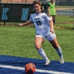 Blue Knight women fall in MEC opener