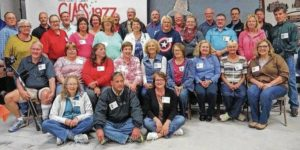 West Liberty-Salem class of 1977 reunites