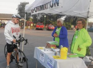 Rita Larson Memorial Ride a success