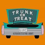 Trunk or Treat Oct. 28 at church
