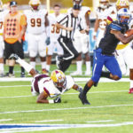 UU to host Glenville State on homecoming