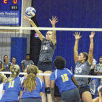 Blue Knights soar over Falcons