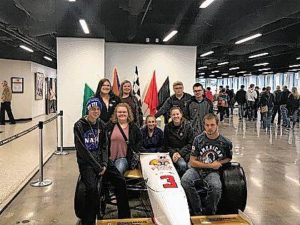 Urbana FFA attends National Convention