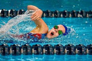 New members welcome to join Y's Flying Fish Swim Team