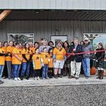 Chamber holds ribbon-cutting for Animal Welfare League