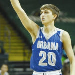 Blue Knight men lose to Southern Indiana