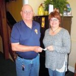 Groups help warm Sycamore House