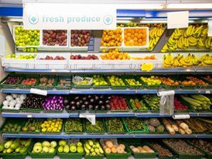 Only 10.6 percent of Ohio adults are eating the recommended daily amount of fruits, while only 6.9 percent are eating the recommended daily amount of veggies.