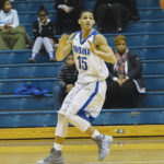 UU men fall to NDC in double overtime