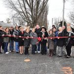 Cornerstone Care Center opens in North Lewisburg